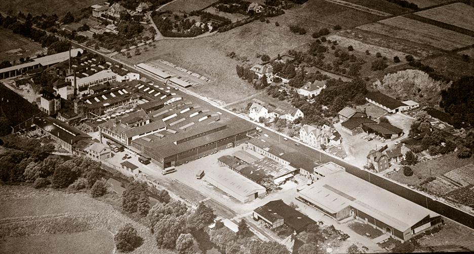 Asslar manufacturing site_1970