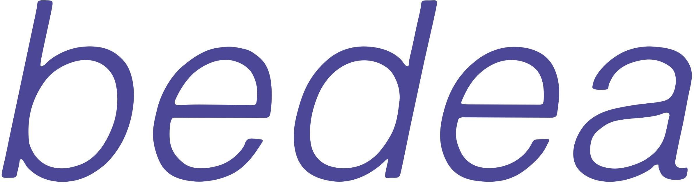 Logo bedea