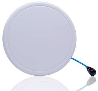 Antenna Round