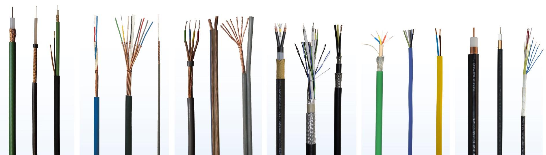 bda cables